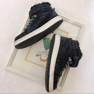 H&M Little Boy High Top Sneaker